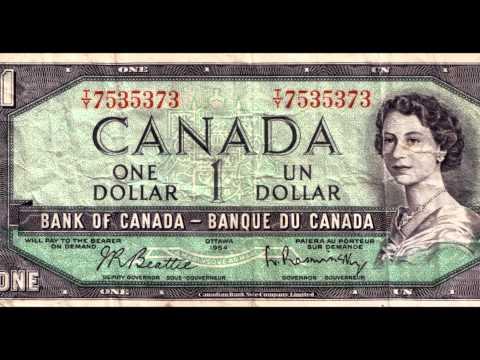 A Canada Song!