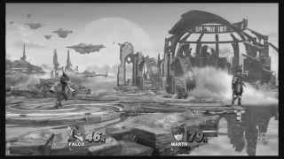 [Wii U/3DS] A smash 4 montage!