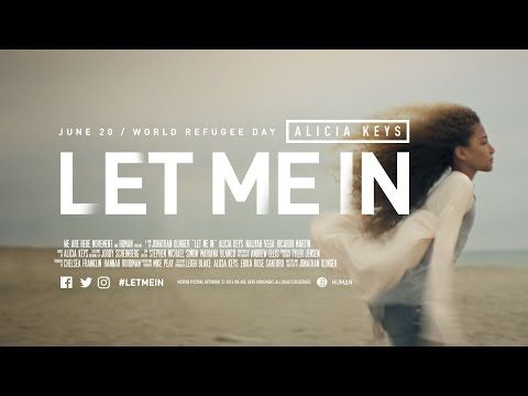 Let Me In - We Are Here Short Film