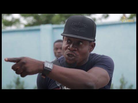 TAYE BURST 2  New Yoruba Movie 2020   Starring Funmi Awelewa, Okunnu, Taye Currency