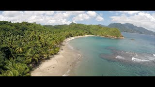 """Filmed in 4K. From our recent trip to the island of Dominica. Hope you enjoy. Music: """"Further up, further in"""" by Tony Anderson from..."""