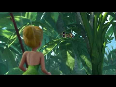 Tinker Bell and the Secret of the Wings - Film Clip - Operation Periwinkle!