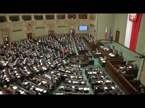 Polen: Brüssel leitet neues Verfahren wegen Untergrab ...