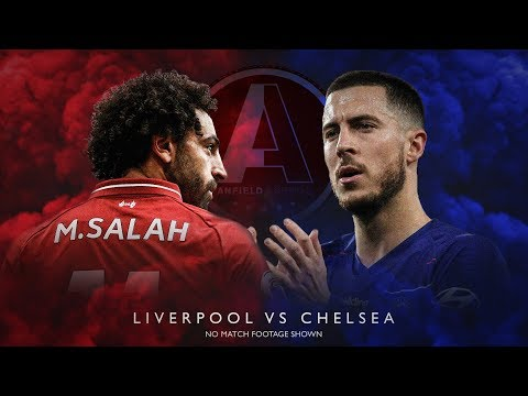 LIVERPOOL VS CHELSEA LIVE WATCHALONG