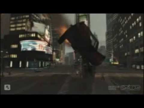 Funniest Stuff EVER! In GTA IV for PC