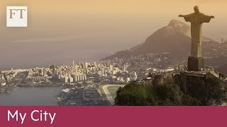 Subscribe to the Financial Times on YouTube: http://bit.ly/FTimeSubs In this episode of My City, Joe Leahy takes us on a tour of ...