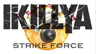 Strike Force (aka sucking at bowling)