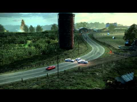 Need For Speed: The Run - Launch Trailer