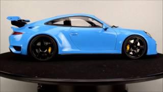 GT Spirit Porsche 911 RUF RTR