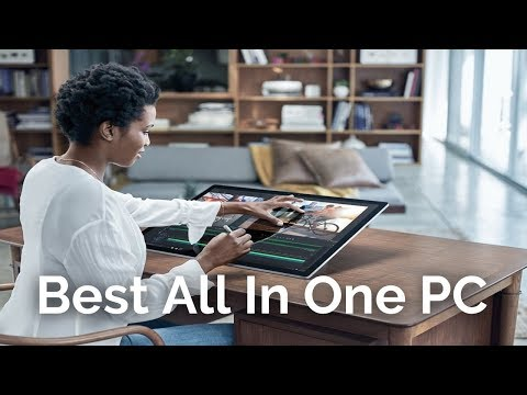 Best all in one computer Review 2018