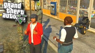 GTA 5 Funny Moments #163 'LAST TEAM STANDING DLC' With The Sidemen (GTA 5 Online Funny Moments)