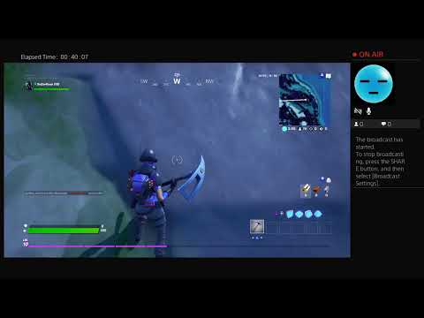 Why I stopped streaming Fortnite