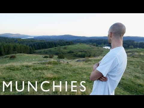 Hungryhouse.co.uk agrees sponsorship deal with Vice's food channel Munchies video