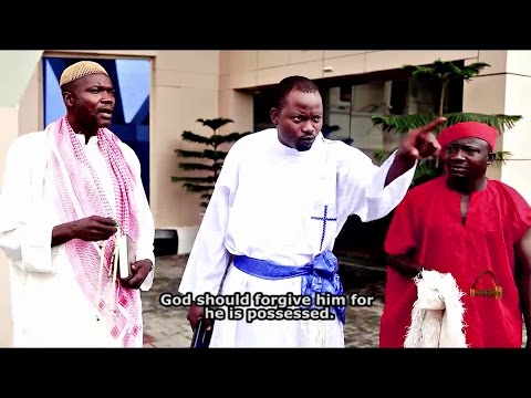 Kokoro - Yoruba Latest 2016 [Premium] Movie Drama
