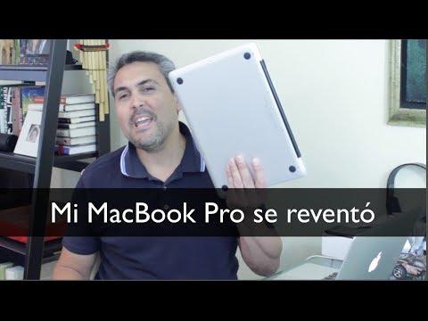 macbook Pro - SUSCRIBETE http://goo.gl/qYYq5 Nuestro Blog http://www.tecnofanatico.com Síguenos en: Facebook: http://www.facebook.com/tecnofanatico Instagram: http://www.i...