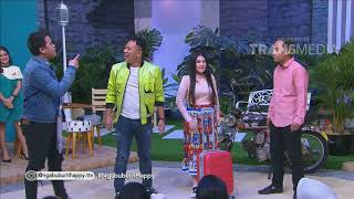 Video NGABUBURIT HAPPY - Woww !! Nih Ekspresi Via Vallen Di Gombalin 3 Cowok (17/5/18) Part 1 MP3, 3GP, MP4, WEBM, AVI, FLV Agustus 2018