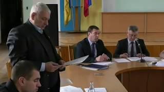 35 сесія Ніжинської міської ради (ч.2)