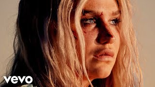 Video Kesha - Praying (Official Video) MP3, 3GP, MP4, WEBM, AVI, FLV April 2018