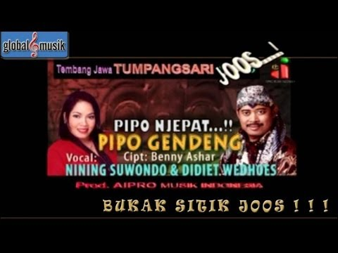 Nining Suwondo & Didit Wedhus - Pipo Gendeng [OFFICIAL]