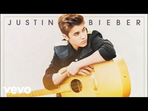 Justin Bieber - As Long As You Love Me ft. Big Sean (Official Audio)