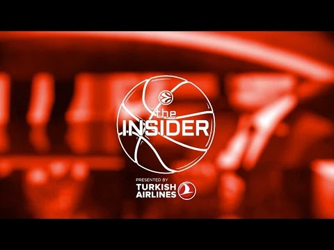Inside Brose Baskets Bamberg vs CSKA Moscow