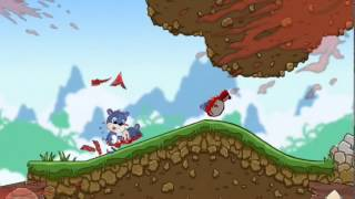 Fun Run 2 videosu