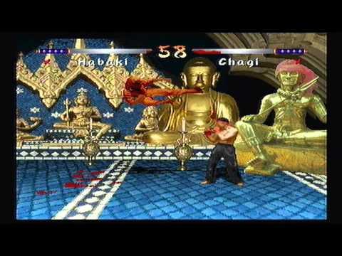 ninja atari online