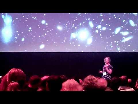 Future Medicine 2017 Berlin - Teil 10 - Dr. Elizabeth Ford