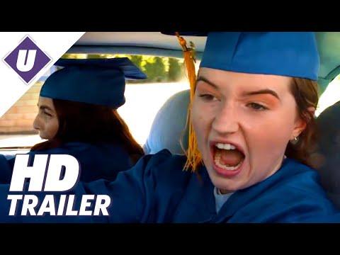 Booksmart (2019) - Official Restricted Trailer | Kaitlyn Dever, Beanie Feldstein, Lisa Kudrow