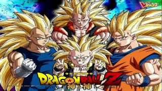 Nonton Dragon Ball Z - Battle of Gods Movie 2013 New Super Saiyan 3 Fusion & More!? Film Subtitle Indonesia Streaming Movie Download