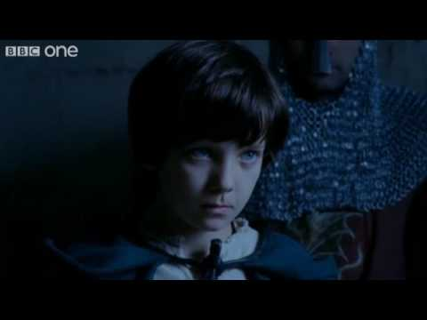 The Return of Mordred - Merlin Preview - Series 2 Episode 11 - BBC One