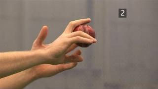 Have you ever wanted to get good at cricket. Well look no further than this informative video on How To Bowl Leg Spin Step By Step. Follow Videojug's industr...