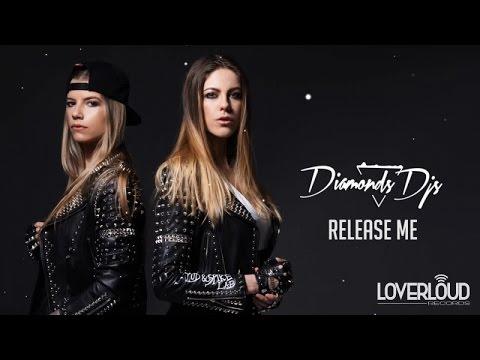 Diamonds Djs Ft. Rachel Costanzo - Release Me (Original Mix) - Official Preview (LOV014)