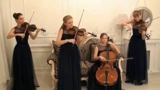 SESSILIA - Моцарт Дивертисмент Ре мажор 3я часть