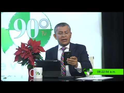 Noticiero del 11 de diciembre de 2019 - Edición matutina