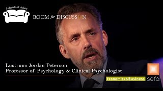 Video Jordan Peterson at Room for Discussion MP3, 3GP, MP4, WEBM, AVI, FLV Agustus 2019