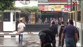 Video Drum Meledak Kagetkan Sidang Aman Abdurrahman MP3, 3GP, MP4, WEBM, AVI, FLV Agustus 2018