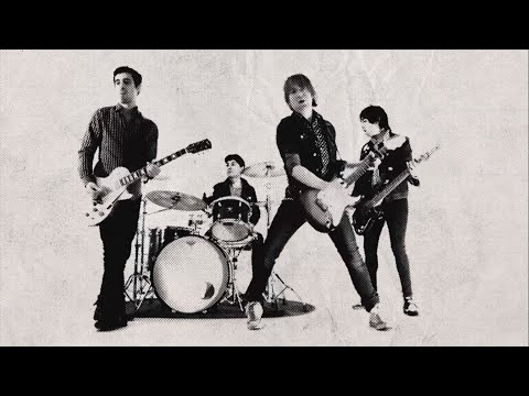 The Speedways - Kisses Are History