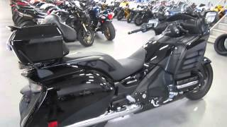 4. 2013 HONDA GOLD WING F6B DELUXE @ iMotorsports 9837