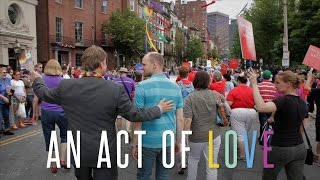 """""""An Act of Love"""" Released on Digital HD & DVD"""