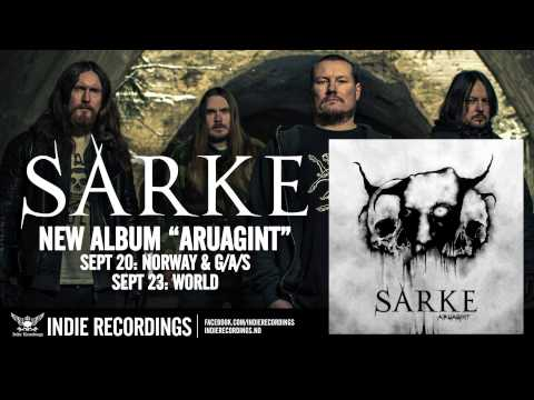 SARKE - Walls of Ru
