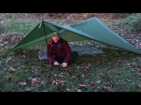 Ergo Hammock Combi Go-to-Ground Mode