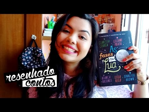 RESENHA AS FASES DA LUA | Lia Rodrigues