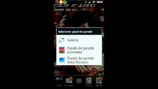 Cross Fire Live Wallpaper Demo YouTube video