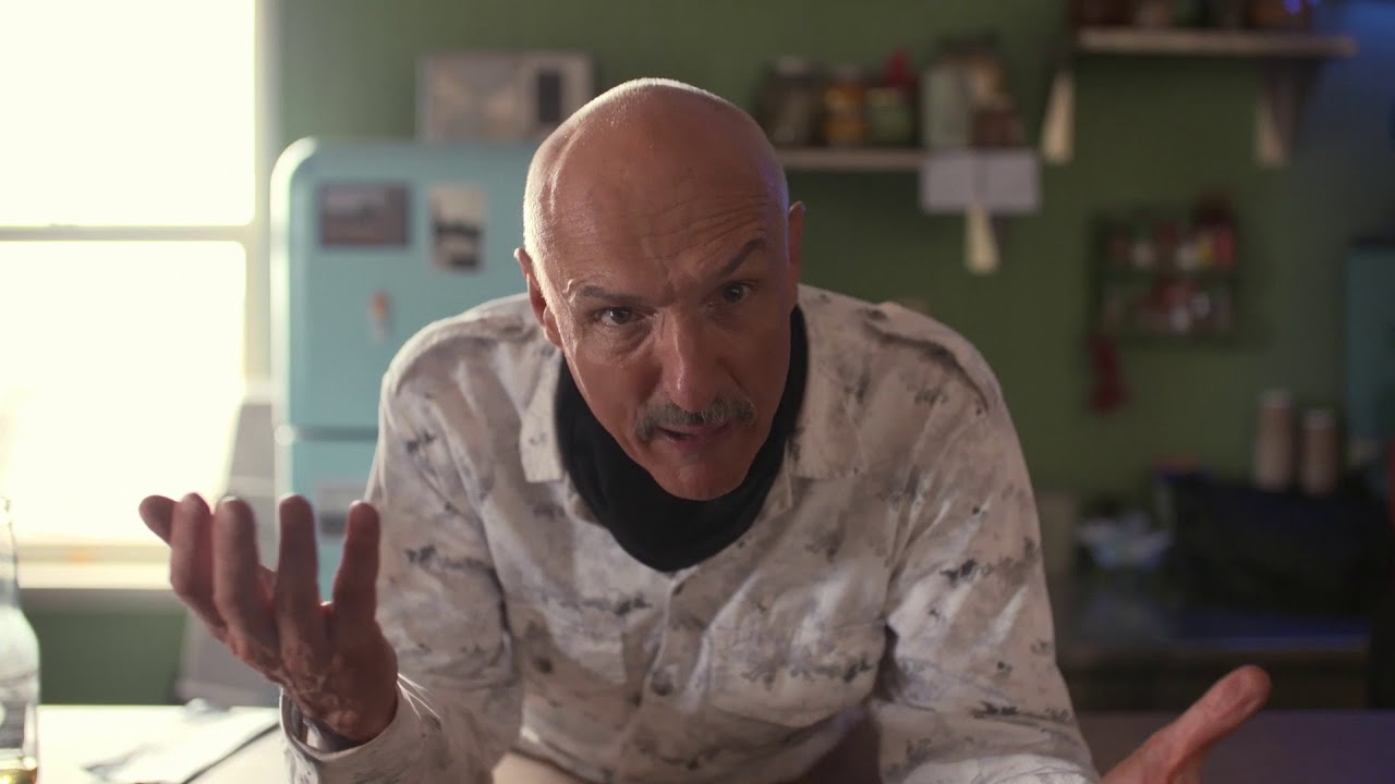 Tremors: A Cold Day In Hell | Recap of Tremors 1-5 | Own it now on Blu-ray, DVD & Digital