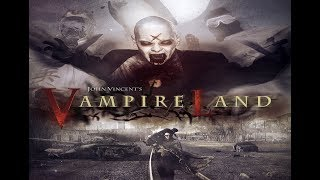 VAMPIRELAND - free full length vampire movie!