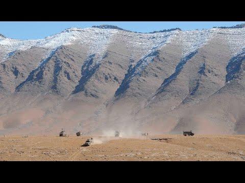 Afghanistan Podiumsdiskussion - John Blaxland, Paul Lushenko und Daniel Marston