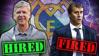Download Lagu Is Real Madrid The Perfect Club For Arsene Wenger To Manage?!   #ContinentalClub Mp3