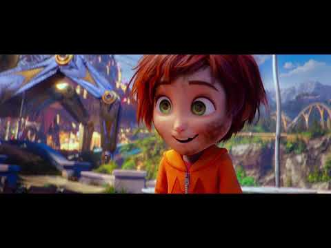 'Wonder Park' Trailer 3 (2019) | Jennifer Garner, Matthew Broderick, John Oliver