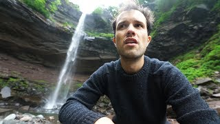 Video A nigh in a creeppy forest in the US MP3, 3GP, MP4, WEBM, AVI, FLV Agustus 2018